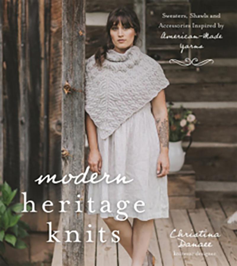 Modern Heritage Knits