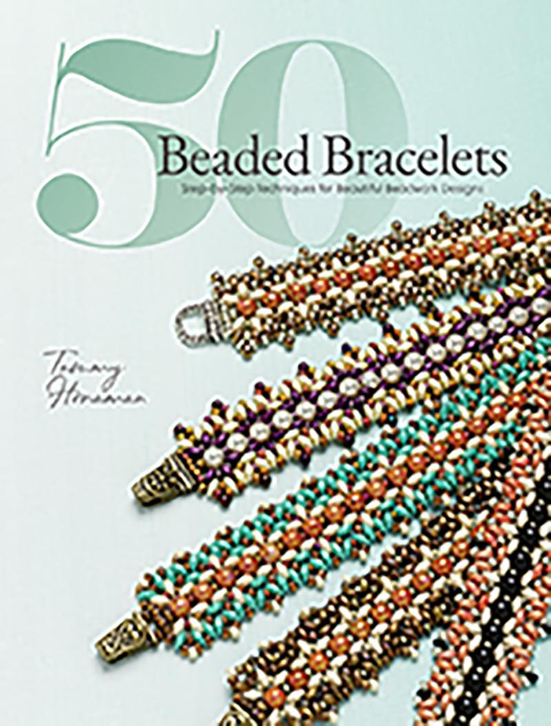 50 Beaded Bracelets