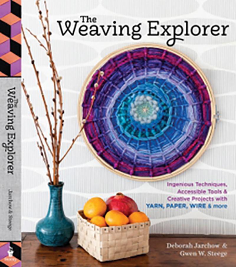 The Weaving Explorer