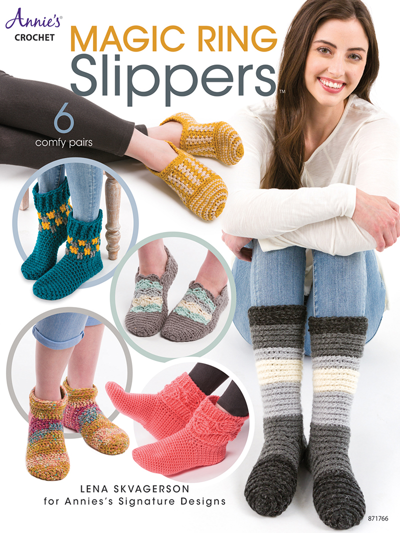 Magic Ring Slippers