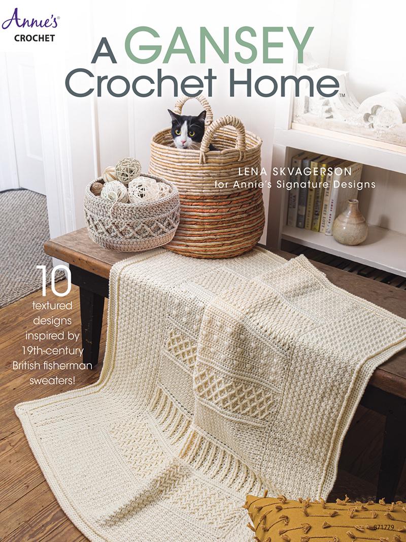 A Gansey Crochet Home