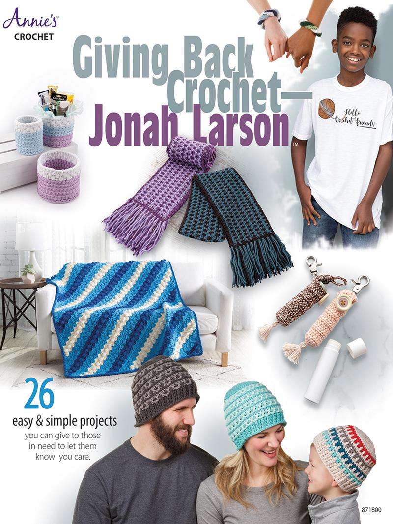 Giving Back Crochet