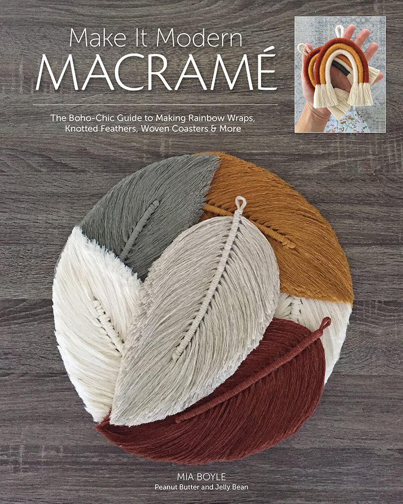Make it Modern Macramé