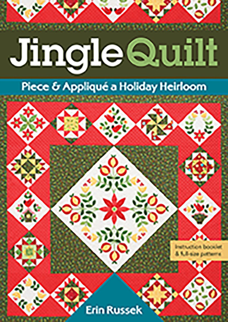 Jingle Quilt