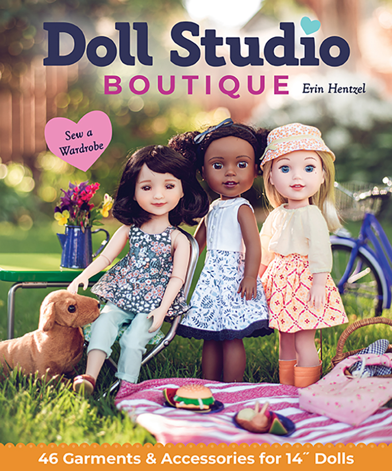 Doll Studio Boutique