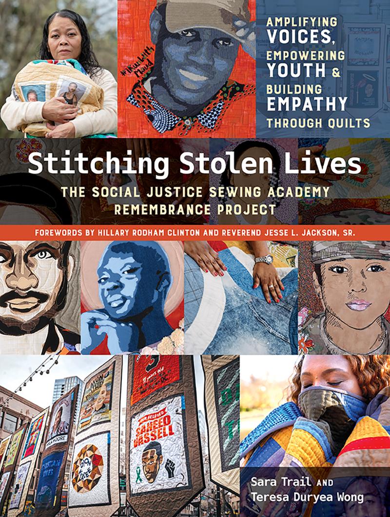 Stitching Stolen Lives