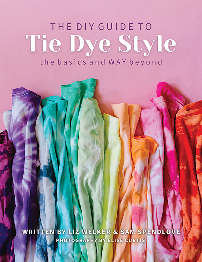 The DIY Guide to Tie Dye Style