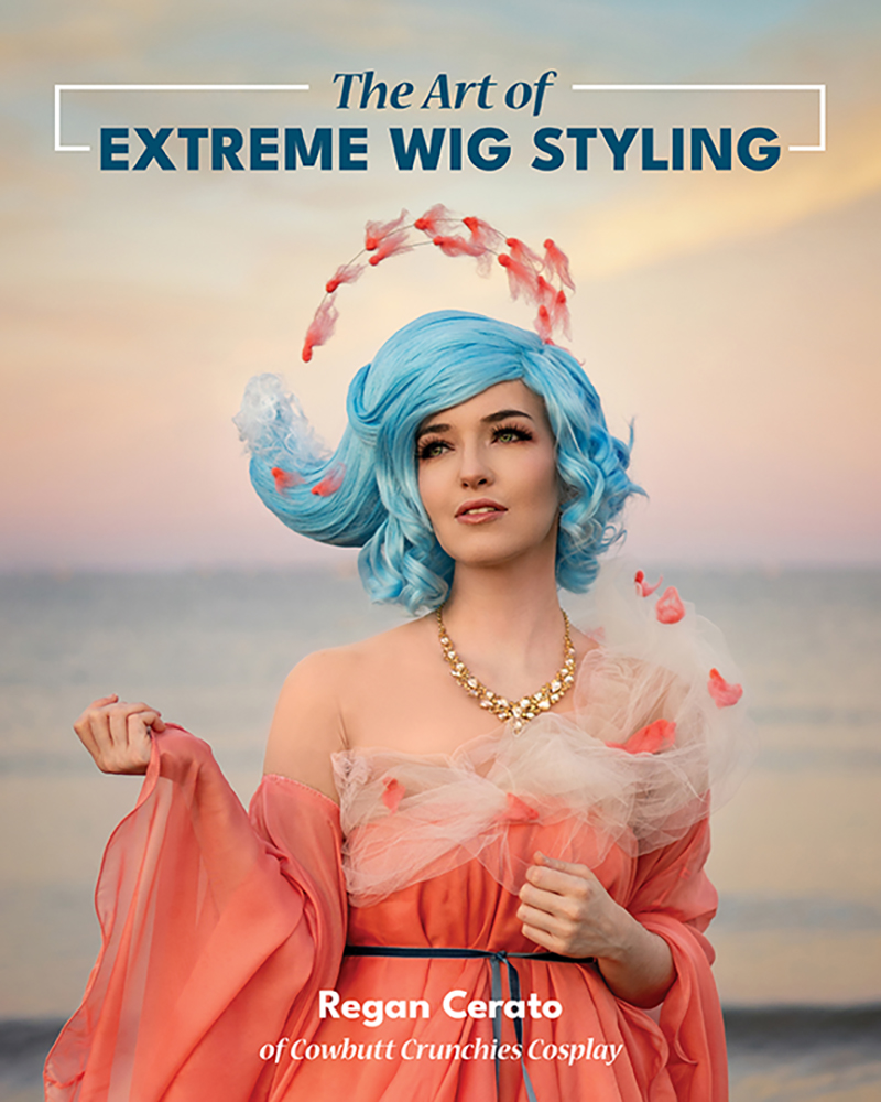 The Art of Extreme Wig Styling