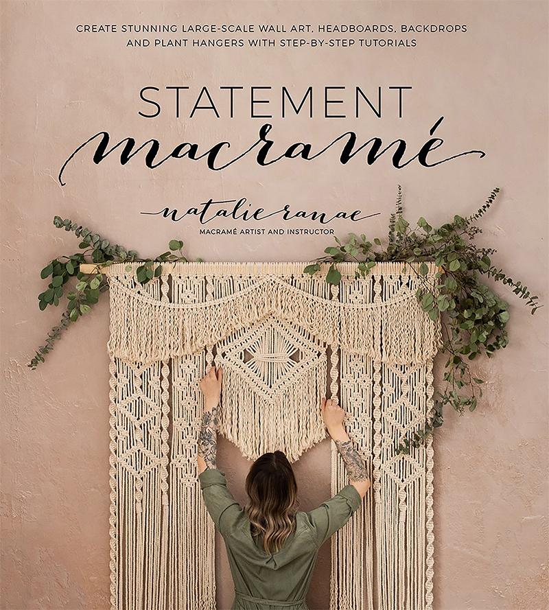 Statement Macramé