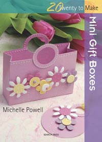 Twenty to Make: Mini Gift Boxes
