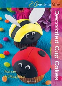 Twenty to Make: Cupcakes
