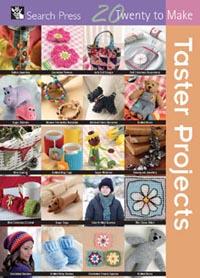 Twenty to Make: Taster Projects