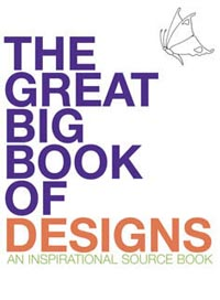The Great Big Book Of Designs