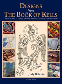 Designs From The Book Of Kells