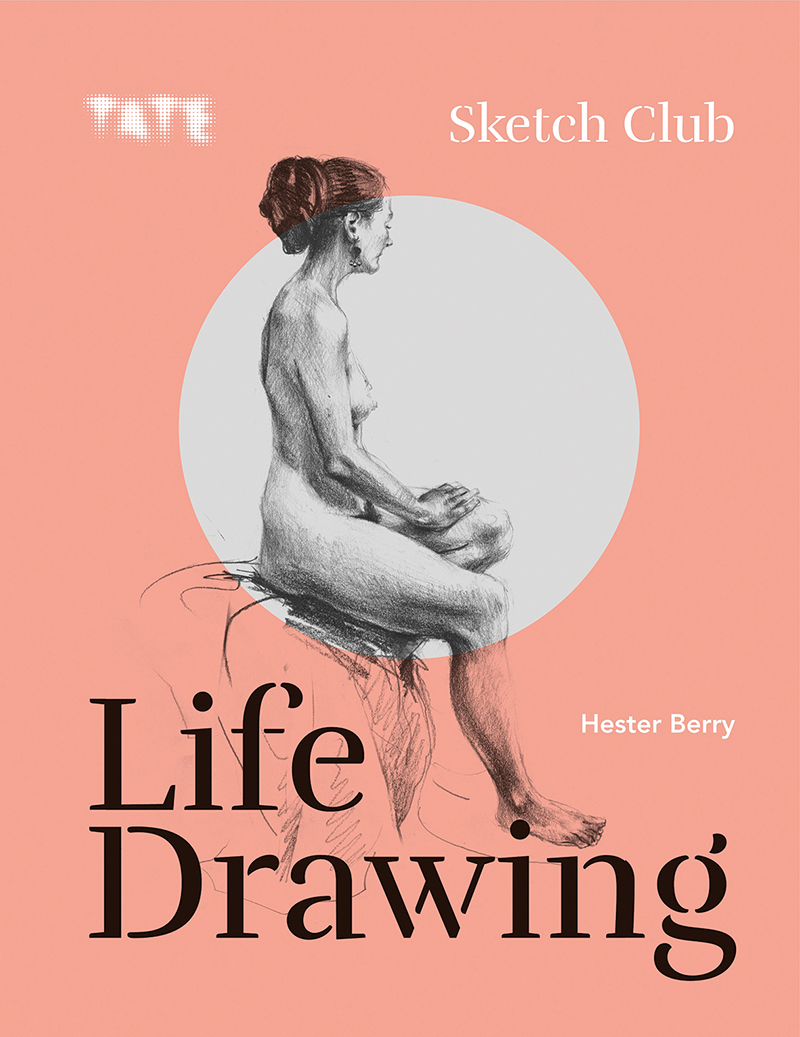 Tate: Sketch Club: Life Drawing