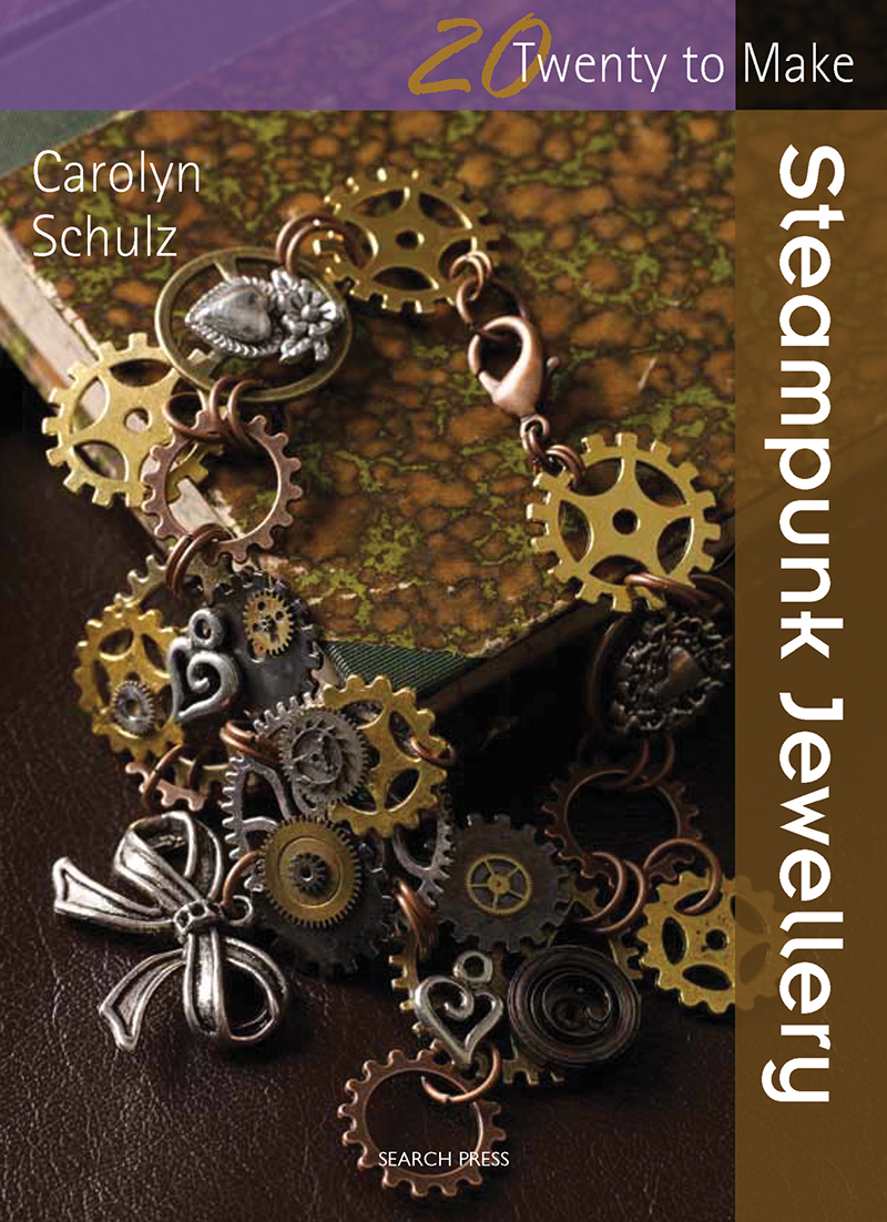 Twenty to Make: Steampunk Jewellery