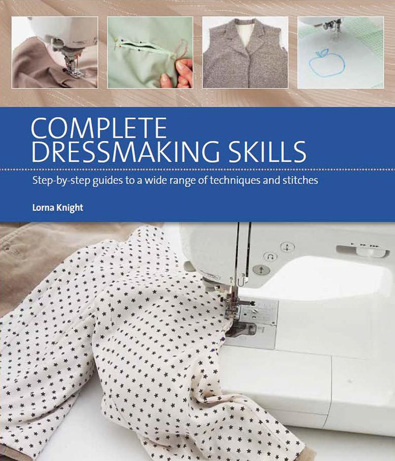 Complete Dressmaking Skills