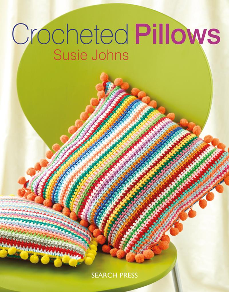 Crocheted Pillows (US)