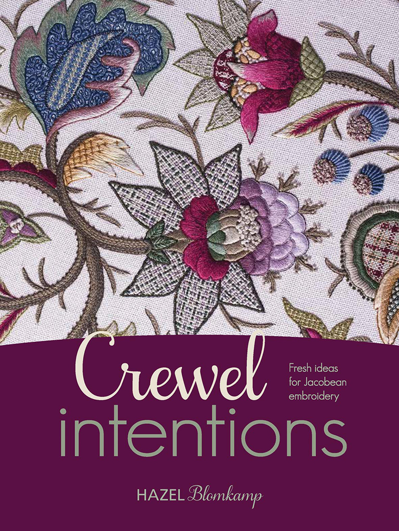 Crewel Intentions