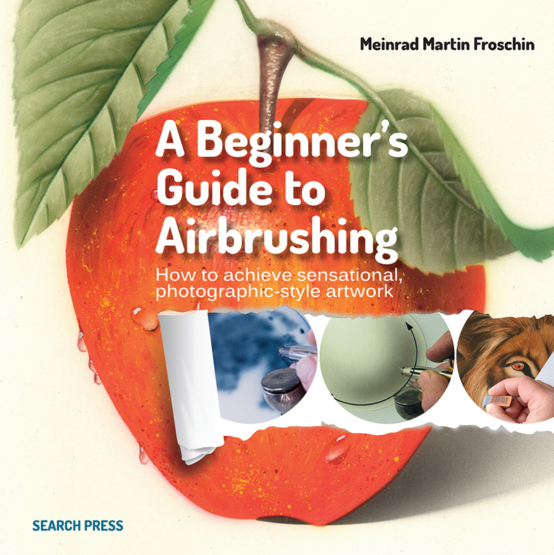 A Beginner's Guide to Airbrushing