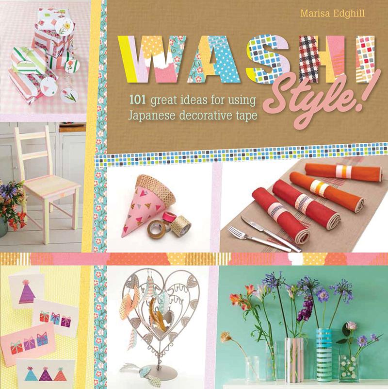 Washi Style!