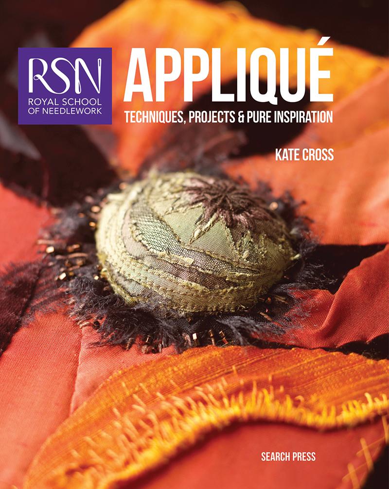 RSN: Appliqué