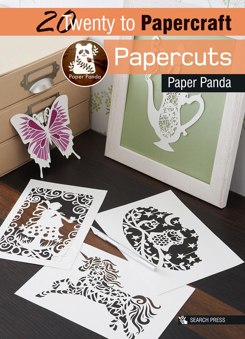 20 to Papercraft: Papercuts