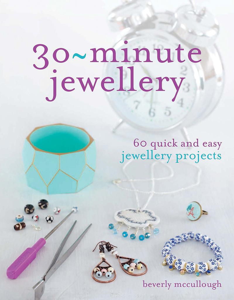 30-Minute Jewellery