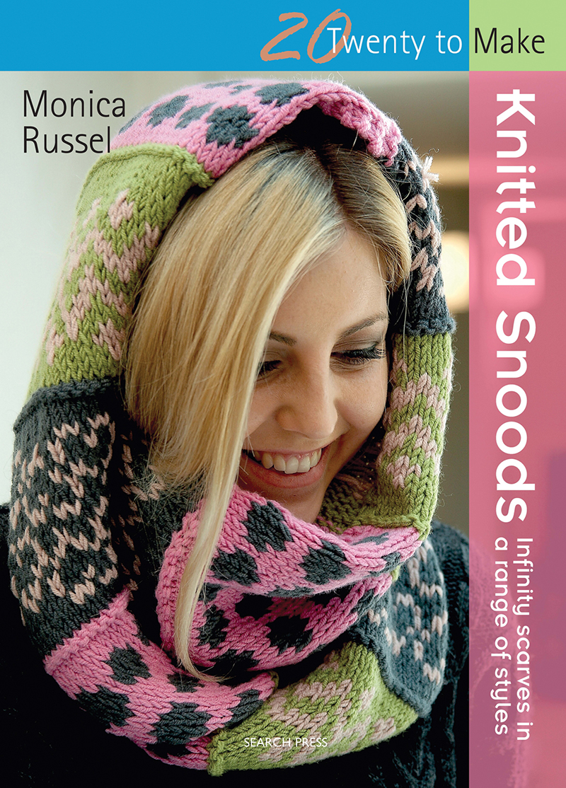 Twenty to Make: Knitted Snoods