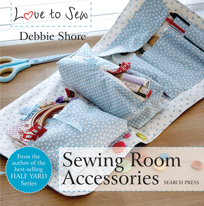Sewing Room Accessories