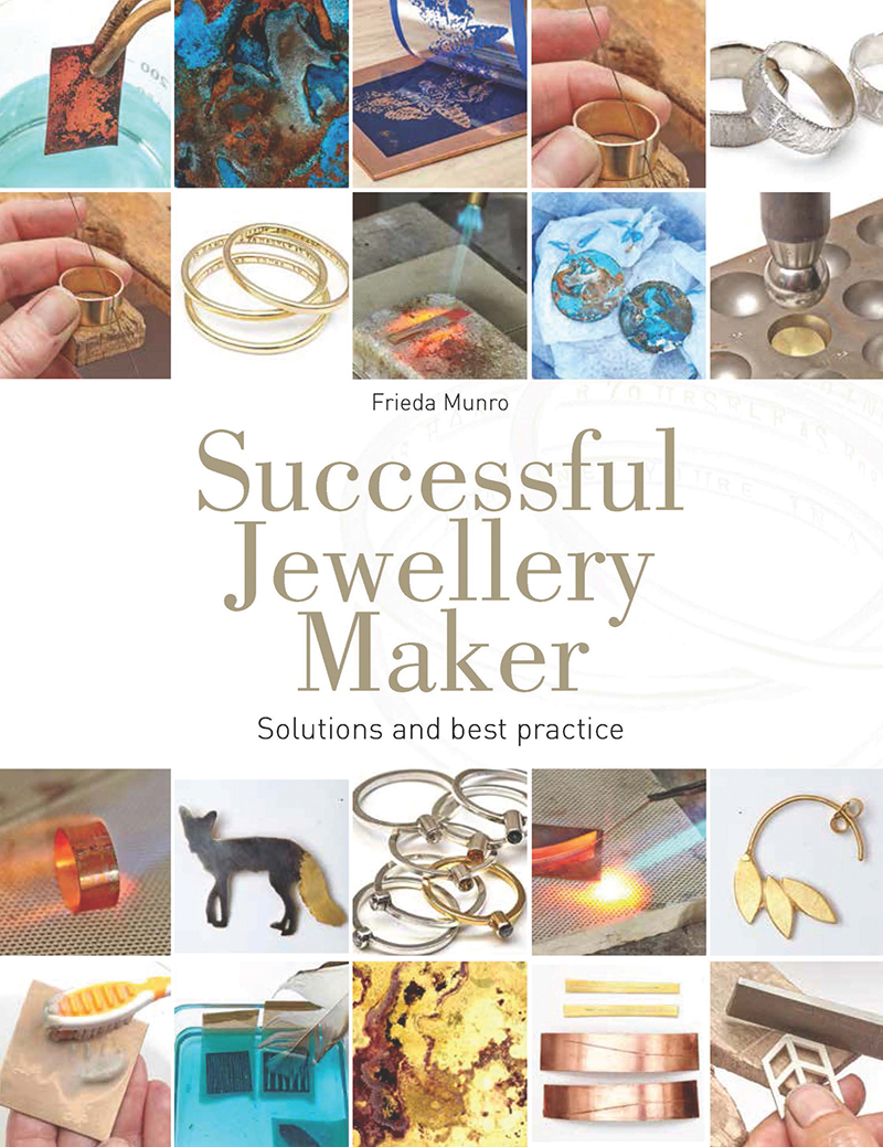 Successful Jewellery Maker