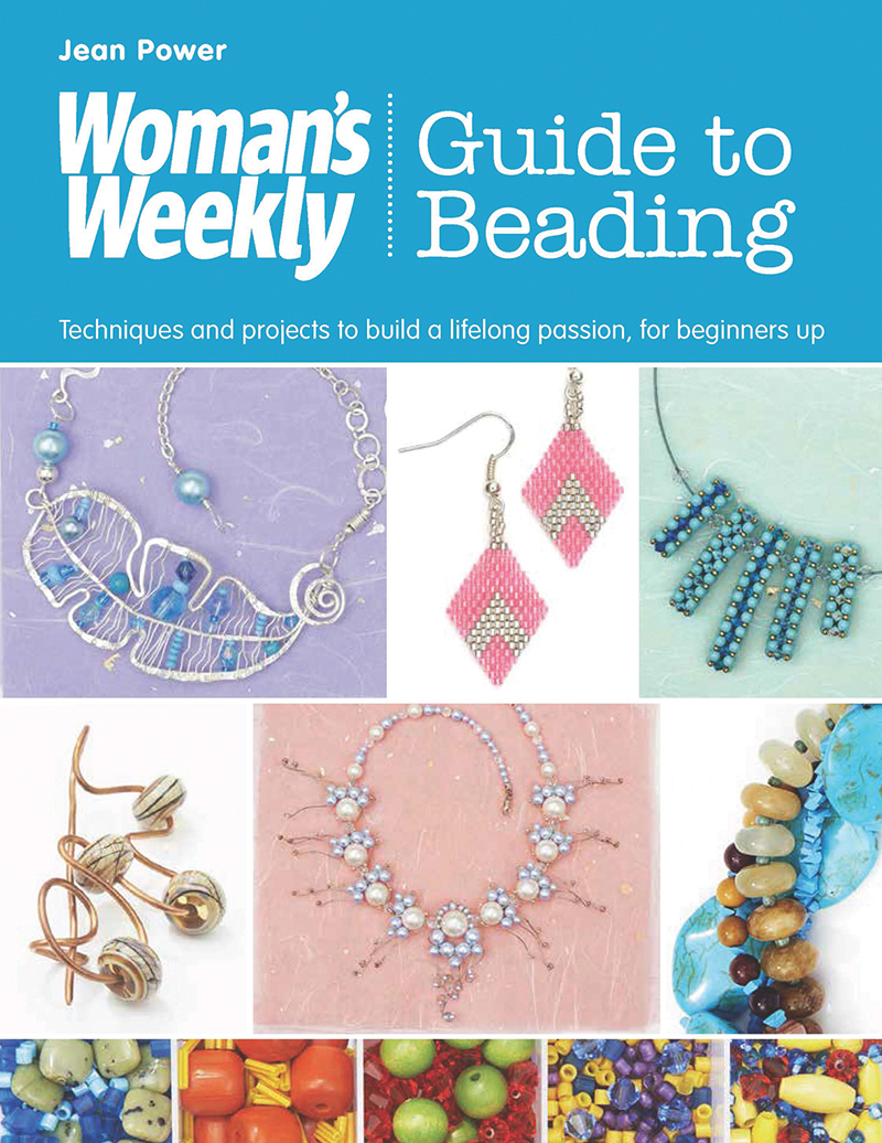 Woman's Weekly Guide to Beading