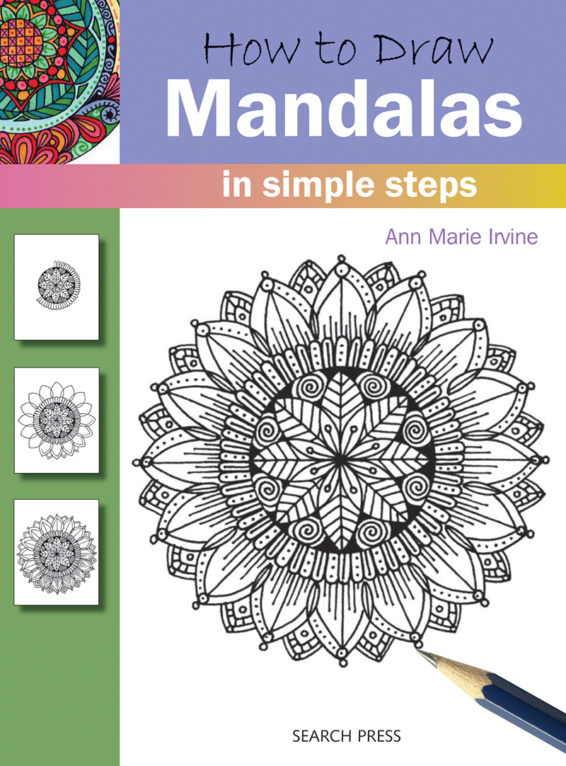 How to Draw: Mandalas
