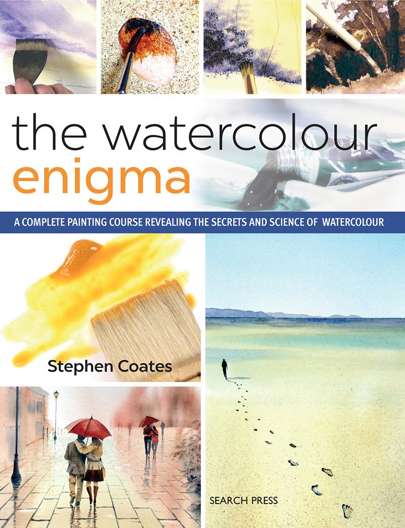 The Watercolour Enigma