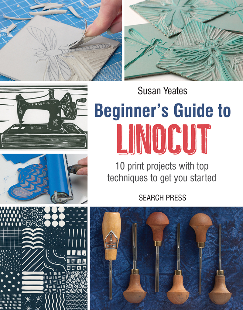Beginner's Guide to Linocut
