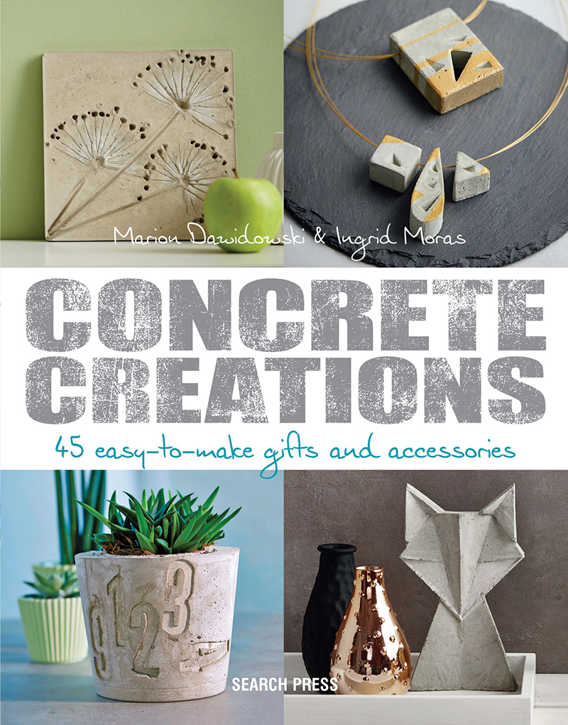 Concrete Creations
