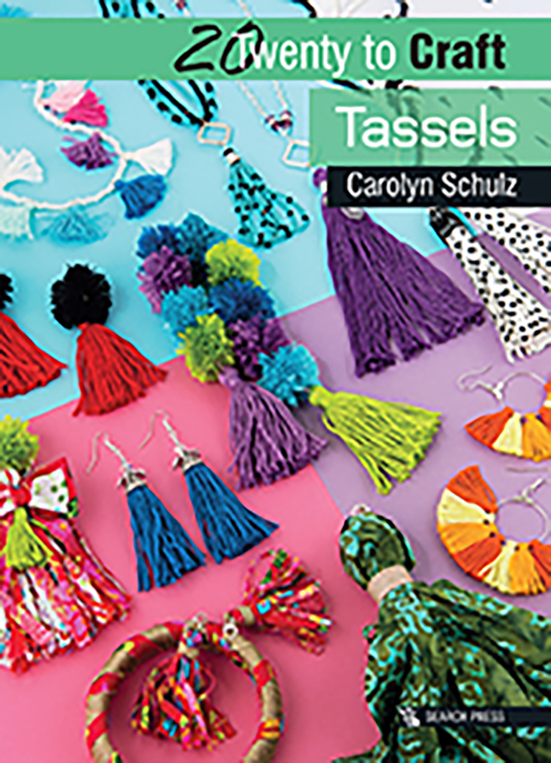 20 to Craft: Tassels