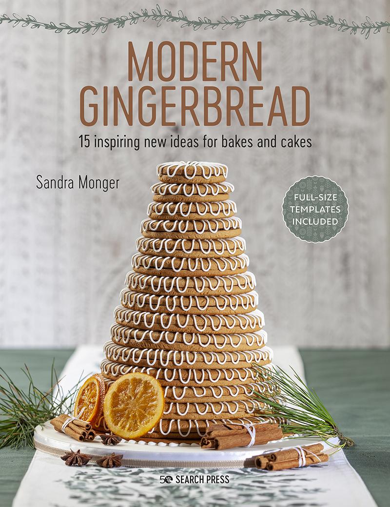 Modern Gingerbread