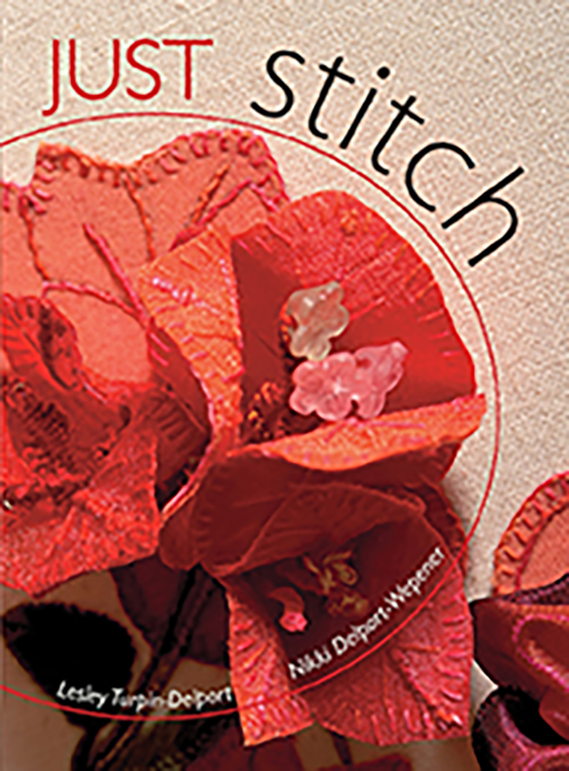 Just Stitch
