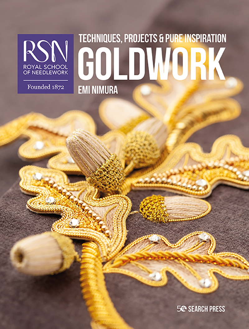 RSN: Goldwork