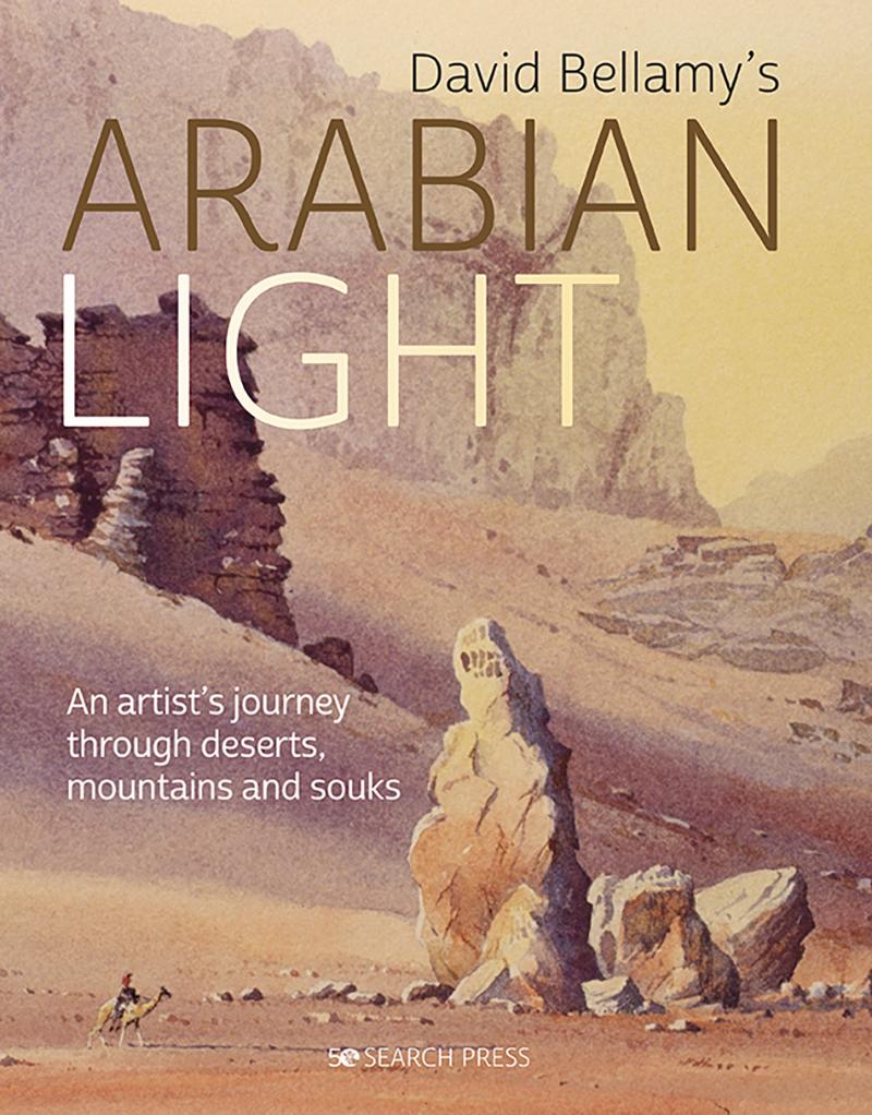 David Bellamy's Arabian Light