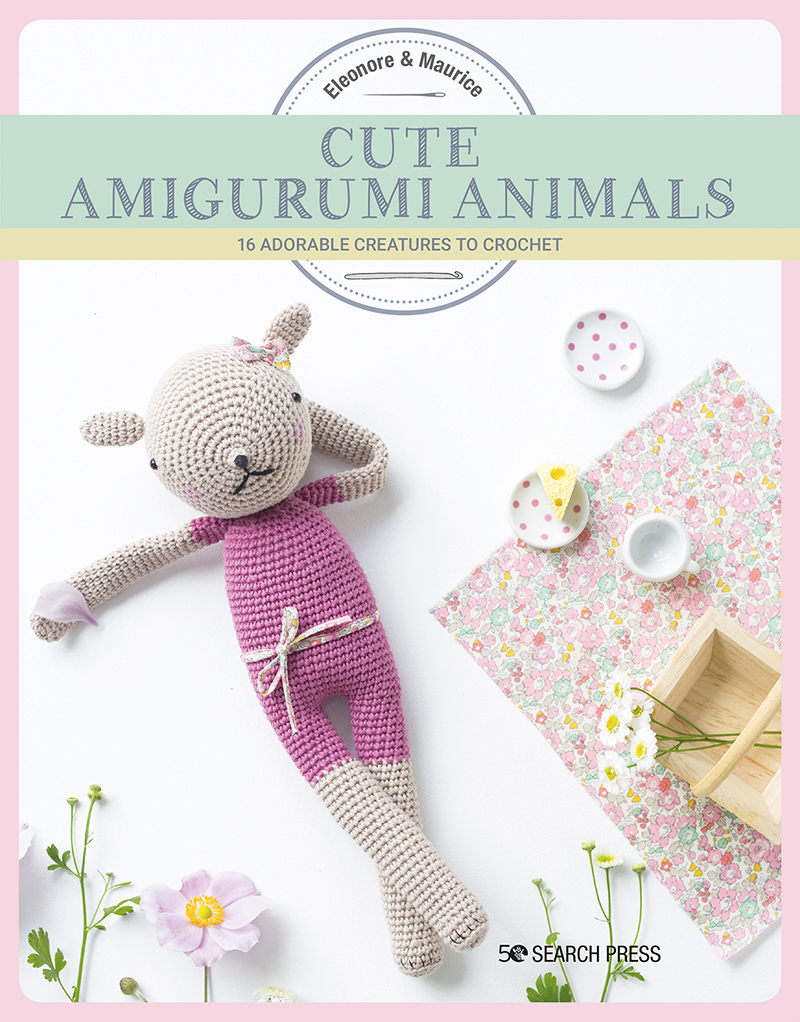 Cute Amigurumi Animals