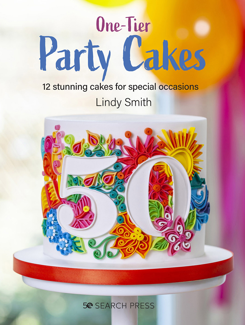 One-Tier Party Cakes