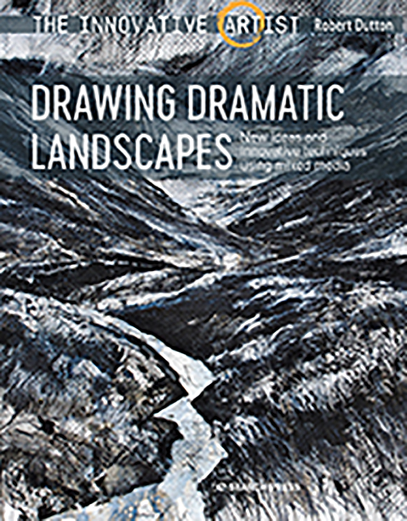 The Innovative Artist: Drawing Dramatic Landscapes