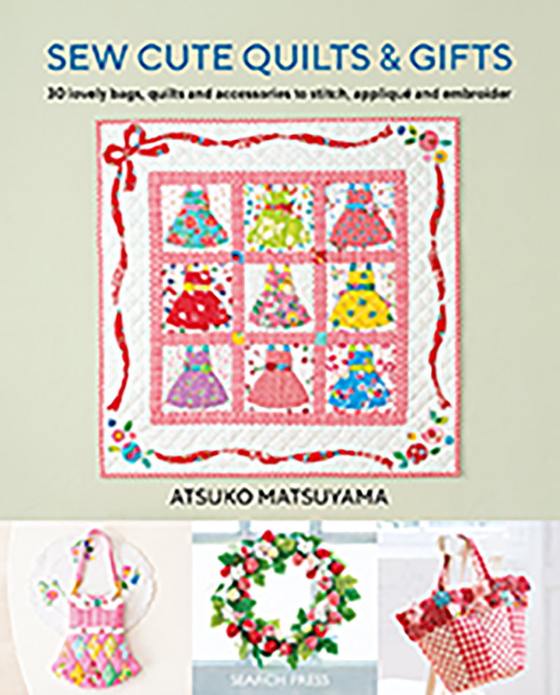 Sew Cute Quilts & Gifts