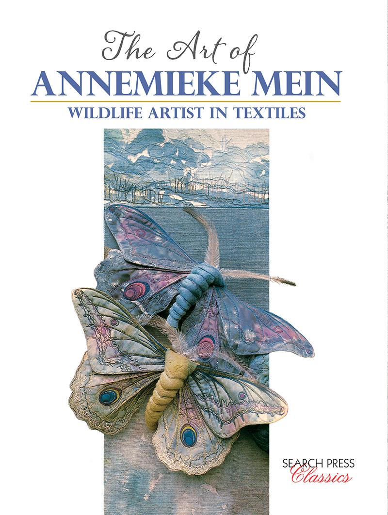 The Art of Annemieke Mein