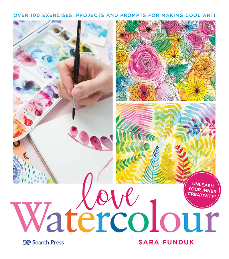 Love Watercolour