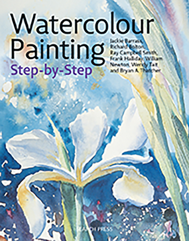 Watercolour Painting Step-by-Step