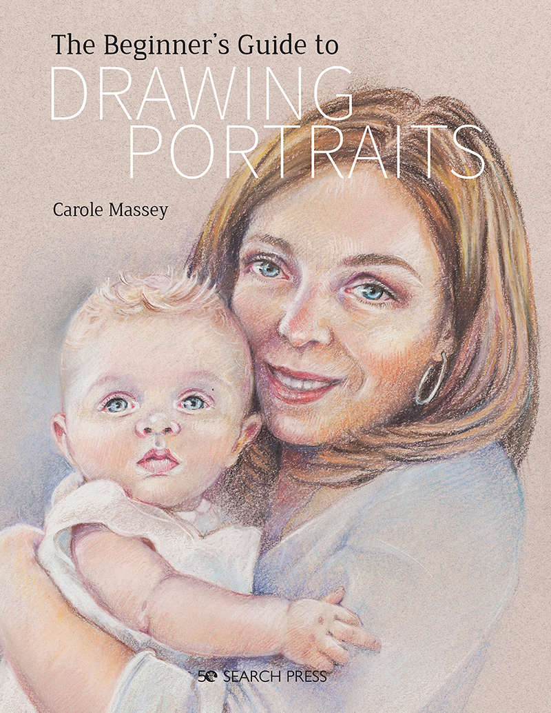 The Beginner's Guide to Drawing Portraits