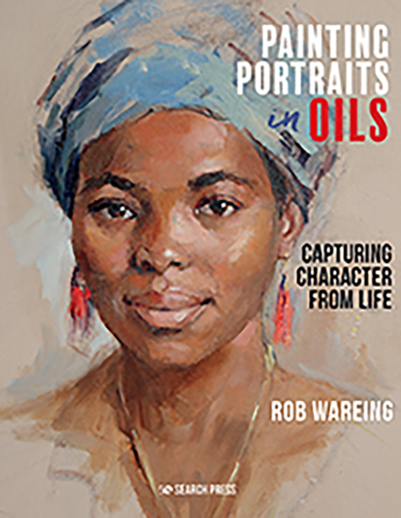 Painting Portraits in Oils